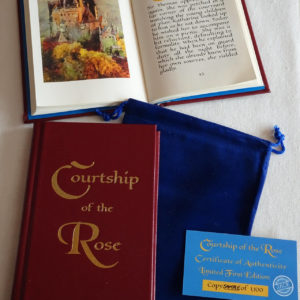 Courtship of the Rose Limited Edition
