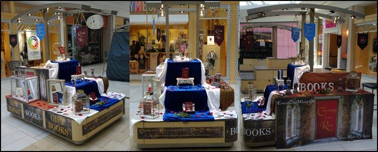 JACK Publishing Pheasant Lane Mall Nashua NH
